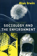 Sociology and the Environment Pdf/ePub eBook
