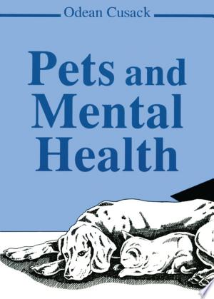 Pets+and+Mental+Health
