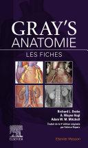 Gray's Anatomie - Les fiches Pdf/ePub eBook