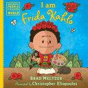 I am Frida Kahlo Book