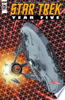 Star Trek  Year Five  23
