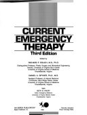 Current Emergency Therapy