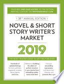 Novel   Short Story Writer s Market 2019