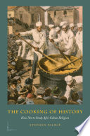 The Cooking of History