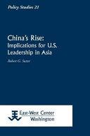 China s Rise