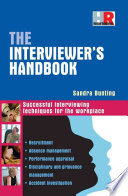 The Interviewer s Handbook