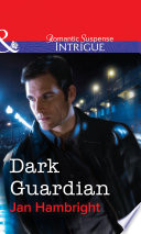 Dark Guardian Mills Boon Intrigue