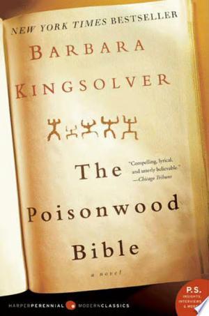 The Poisonwood Bible image