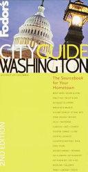 Cityguide Washington, D. C.
