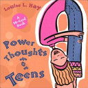 Power Thoughts for Teens Cards Book