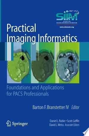 Free Download Practical Imaging Informatics PDF - Writers Club