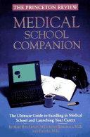 Medical School Companion