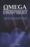 The Omega Conspiracy Book PDF