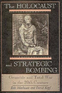 The Holocaust and Strategic Bombing