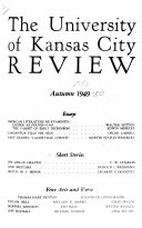 The University Review