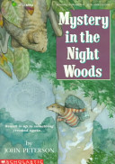 Mystery In The Night Woods