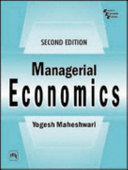 Managerial Economics 2Nd Ed