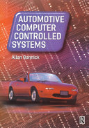 Pdf Automotive Computer Controlled Systems Telecharger