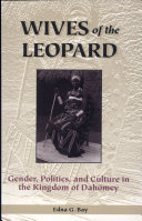 Pdf Wives of the Leopard Telecharger