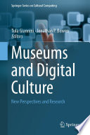 Museums and Digital Culture