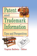 Patent and Trademark Information