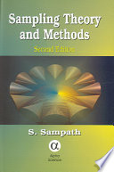 Sampling Theory and Methods