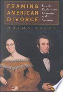 Framing American Divorce