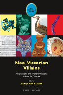 Neo-Victorian Villains