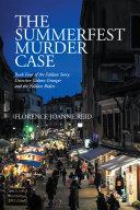 Pdf The Summerfest Murder Case Telecharger