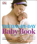 The Day-by-Day Baby Book Pdf/ePub eBook