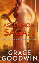 Pdf Ascension Saga: 1 Telecharger
