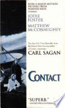 """Contact"" by Carl Sagan"