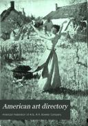 American Art Directory
