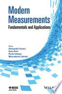 Modern Measurements Book PDF