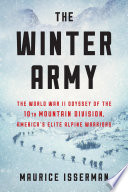 The Winter Army Book PDF