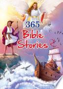 365 Bible Stories Book