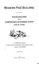 Modern Pis Building Book PDF
