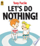 Let s Do Nothing  Book PDF