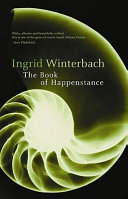 Books - Book of happenstance | ISBN 9780798149297