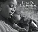 I Love You Like Sunshine