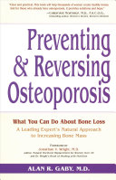 Preventing and Reversing Osteoporosis