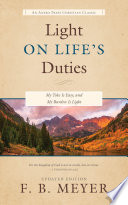 Light on Life s Duties