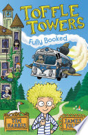 Toffle Towers 1  Fully Booked