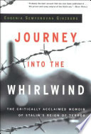 Journey into the Whirlwind Book