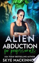 Alien Abduction for Professionals Book PDF