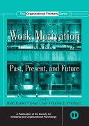 Pdf Work Motivation Telecharger