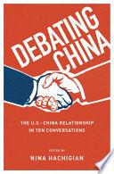 Debating China