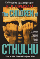 Pdf The Children of Cthulhu Telecharger
