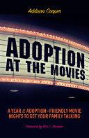 Adoption at the Movies Pdf/ePub eBook