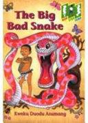 Books - Hsj Big Bad Snake   ISBN 9780333798096